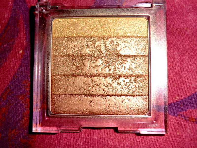 Vegas strip - Light Bronzer (P. Formula)