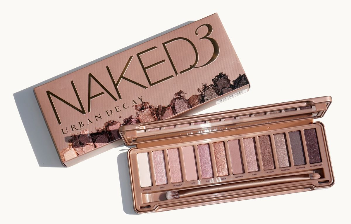 Palette Naked 3 - Urban Decay