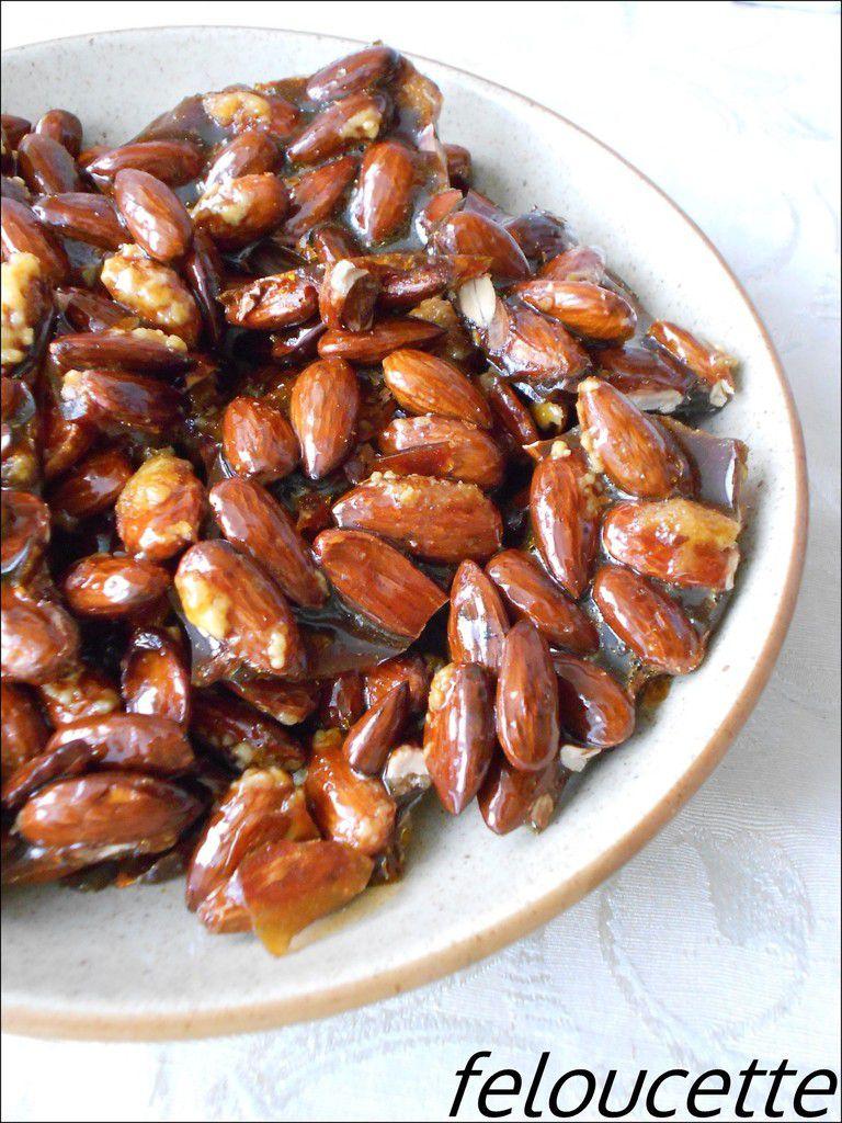 praliné (pâte)