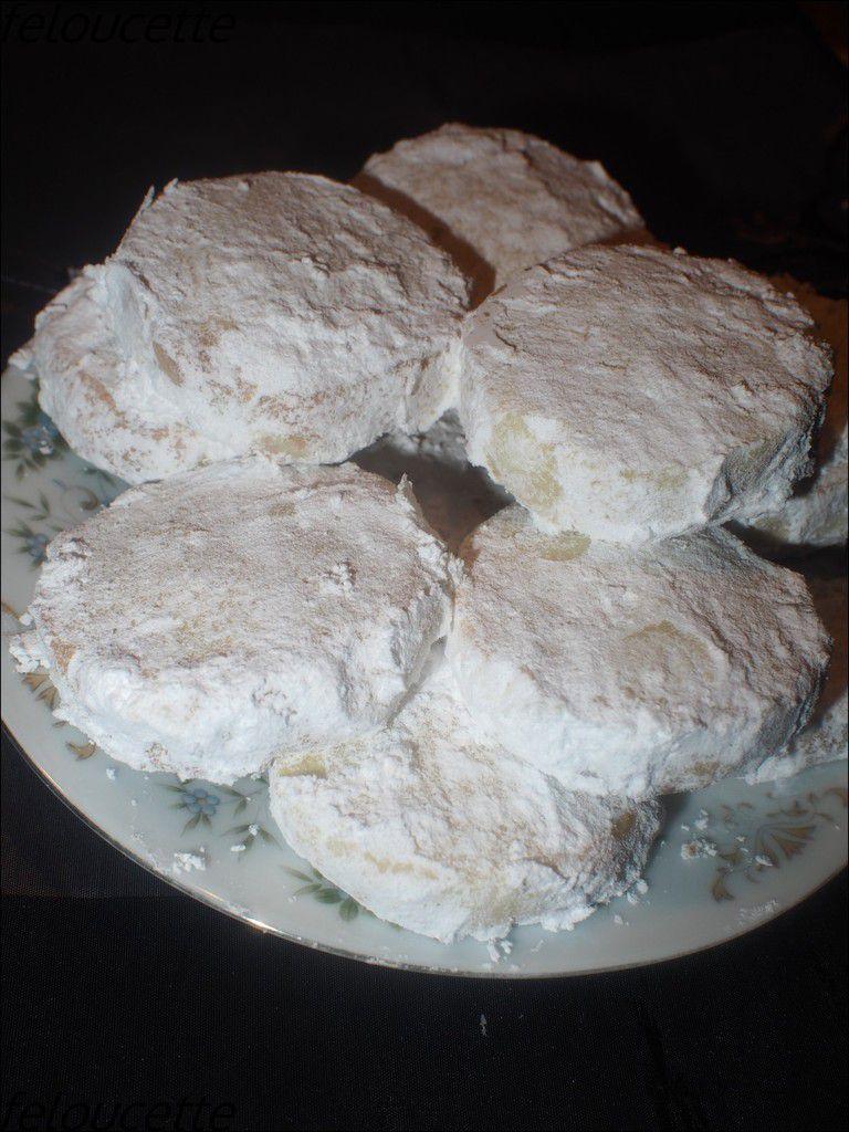 biscuits sablés au citron vert de martha stewart