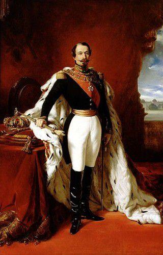 03 octobre 1852: Napoléon III à Carcassonne