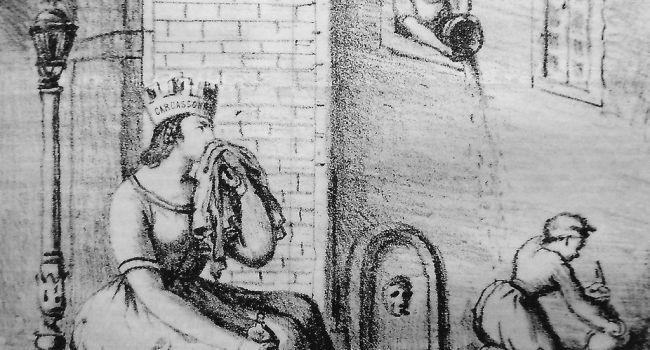 de juillet à septembre 1835: De la peste au choléra au XIXe siècle