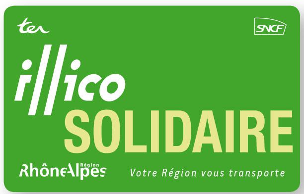 sncf carte illico solidaire SNCF : Beneficiez de 90% de réduction   Pas Radin mais MALIN
