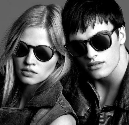 Marques à prix cassés : Les lunettes de soleil