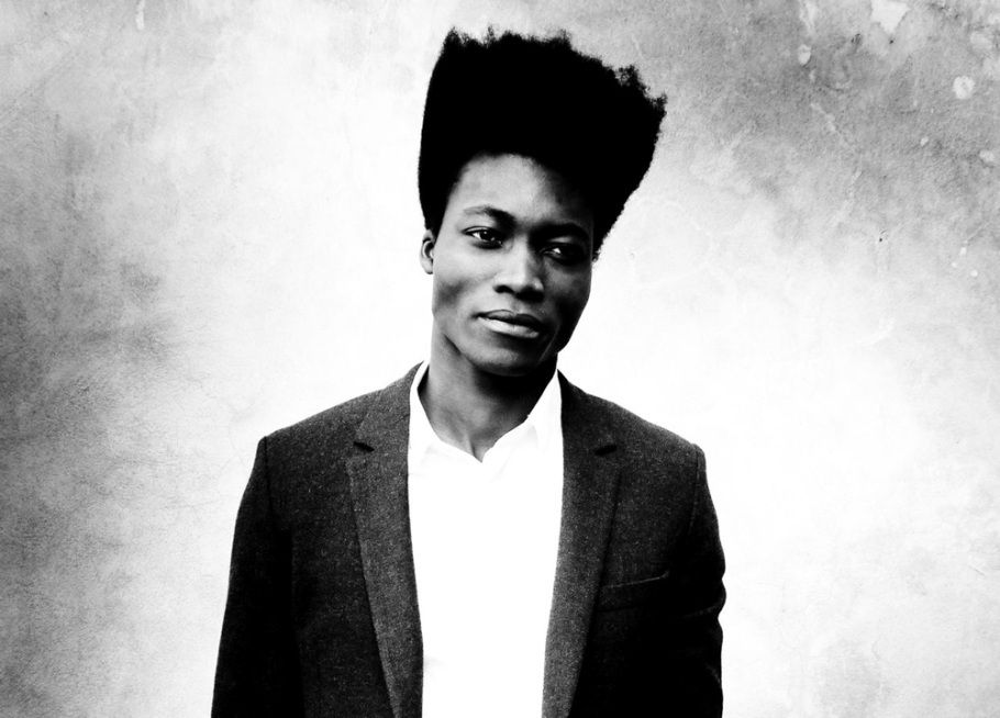 BENJAMIN CLEMENTINE ©MICKY CLEMENT