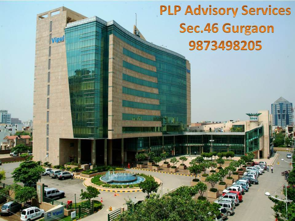 pre leased property for sale in vipul square Gurgaon