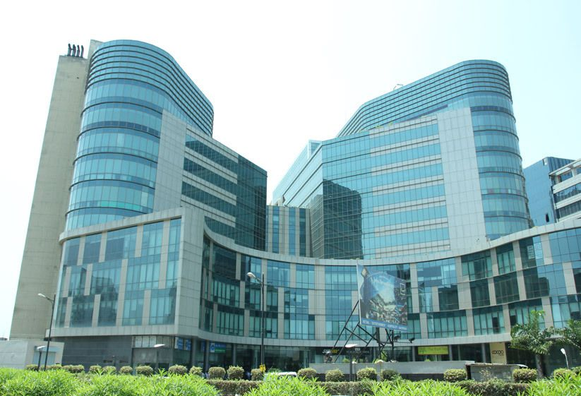 pre leased property for sale in well done tech park Gurgaon