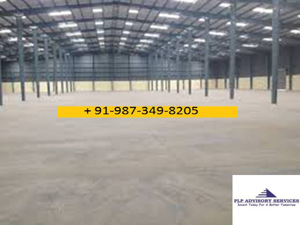 warehouse for lease in Gurgaon