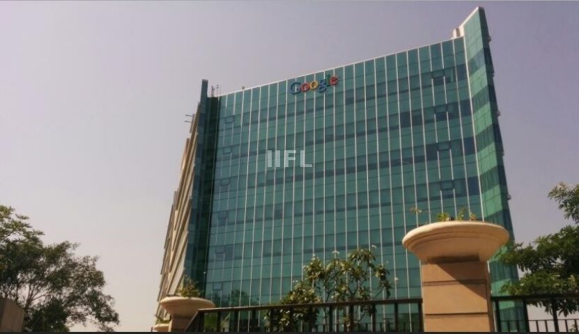 Pre Leased commercial property for sale in unitech Signature tower Gurgaon