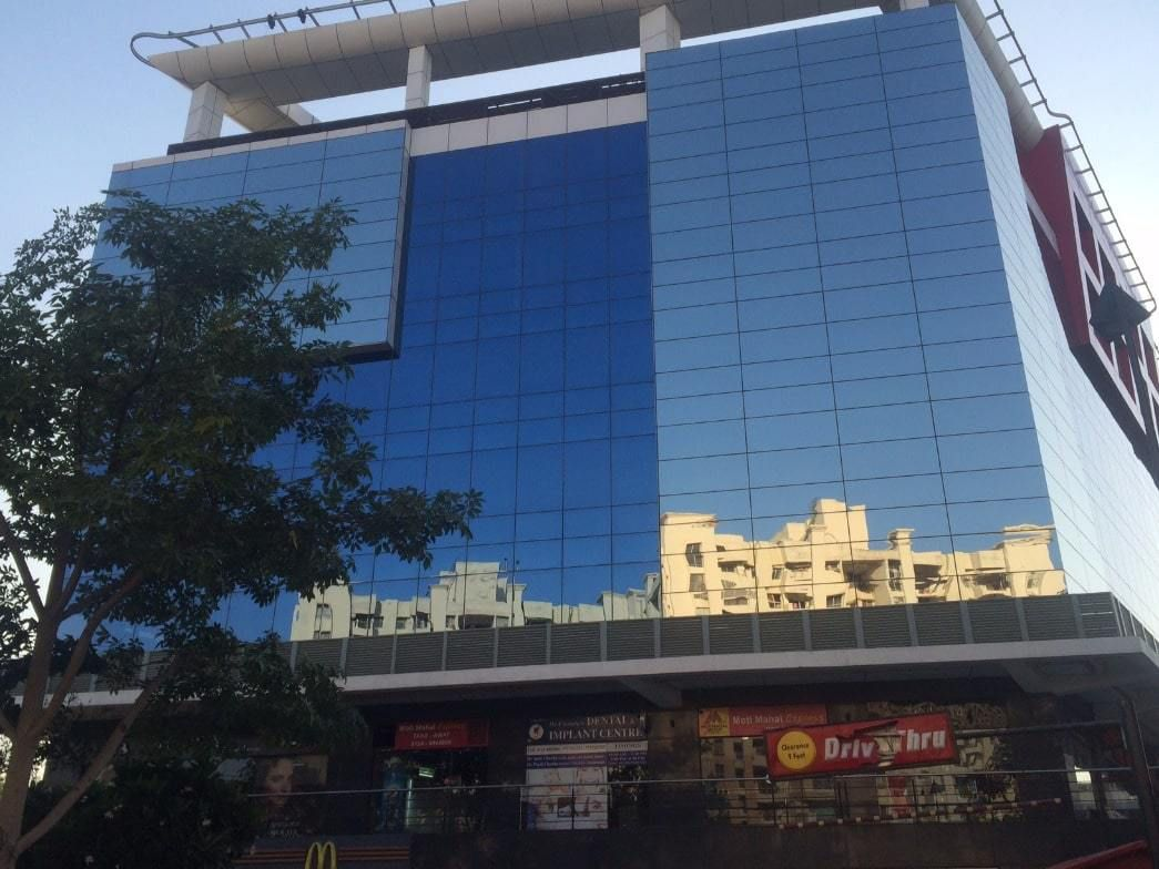Pre Leased Property for sale in Eros City Square Gurgaon