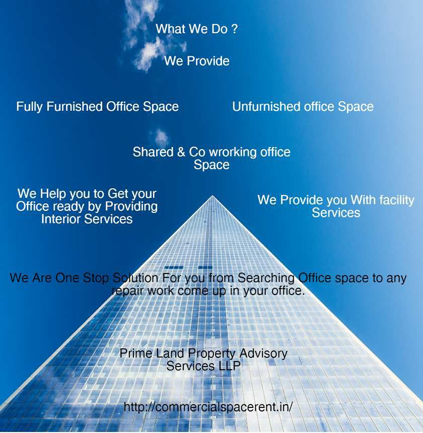 office space for rent in Gurgaon, office space for lease in Gurgaon