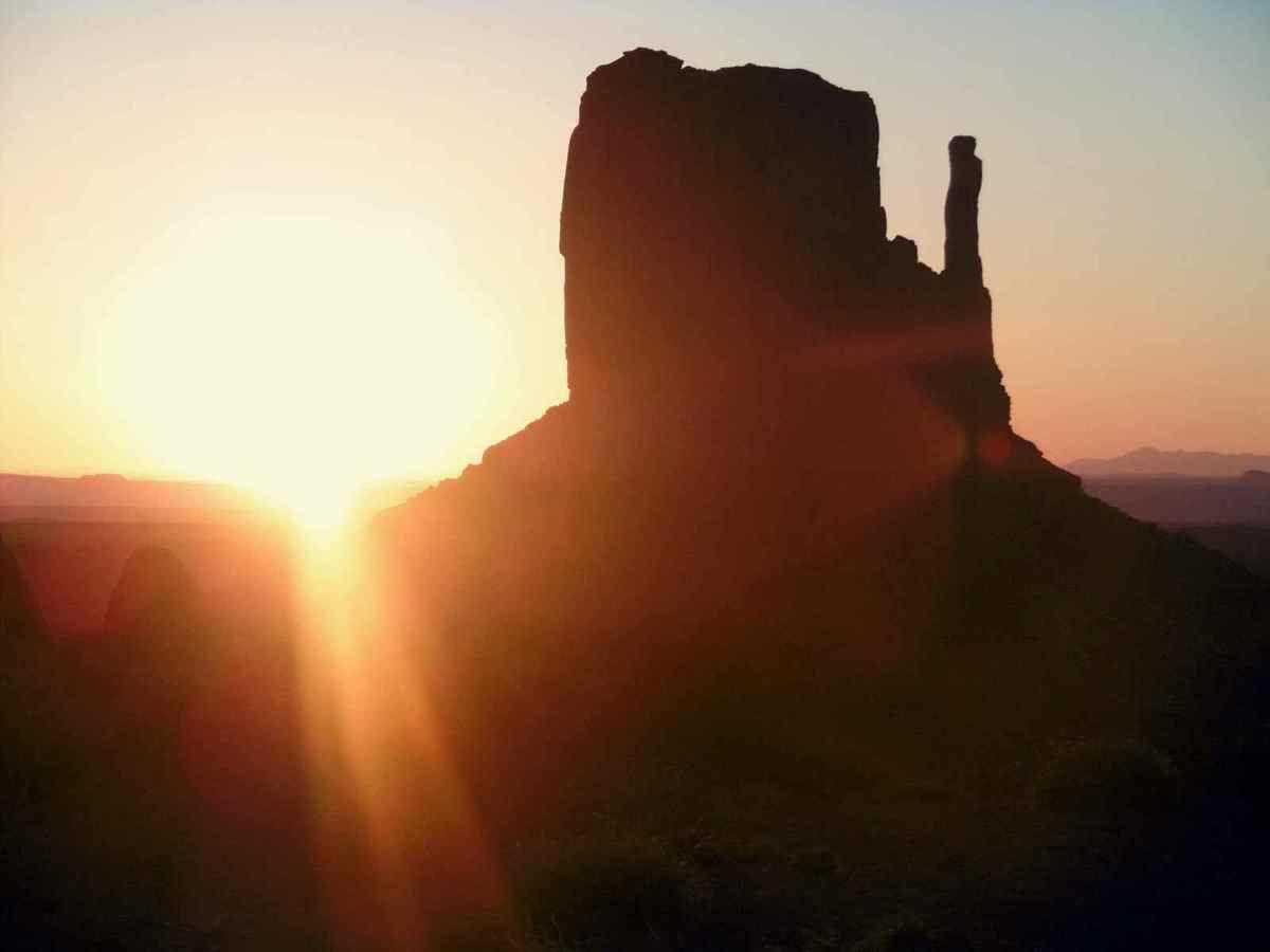 Voir Monument Valley et mourir !