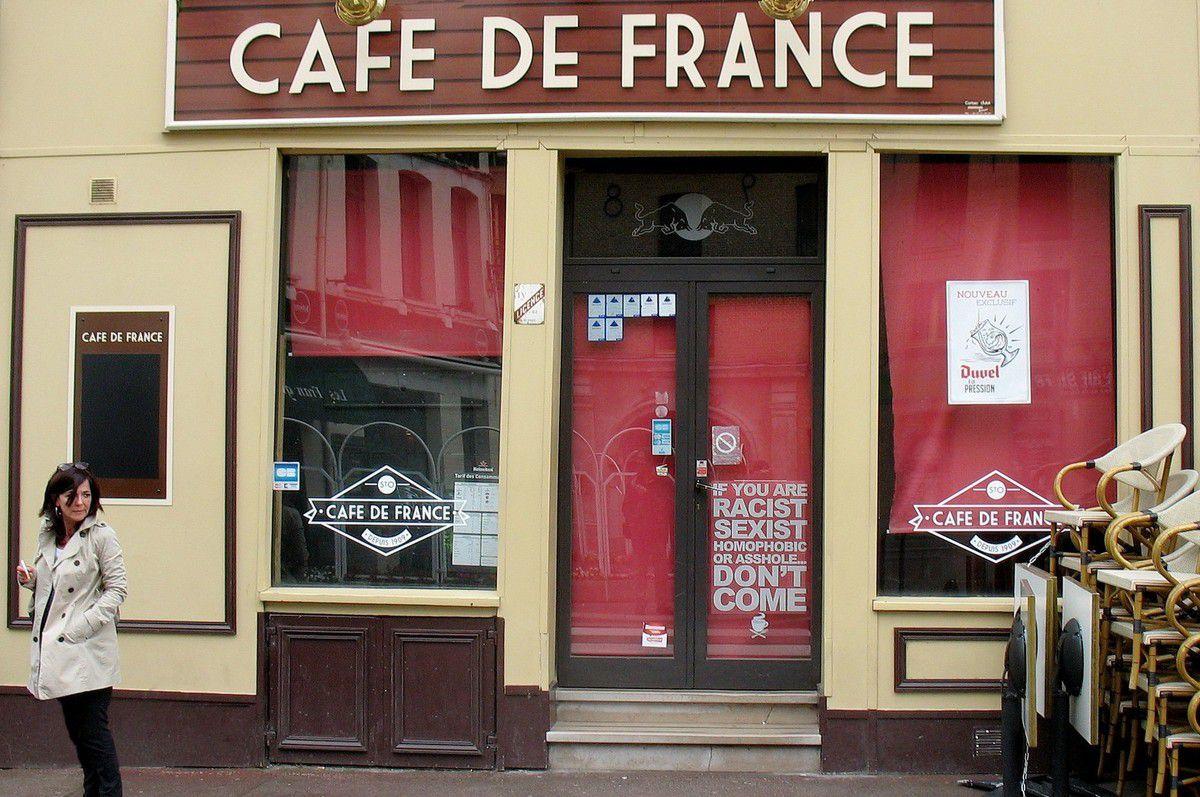 Hé hé, le Pas-de-Calais n'est pas ce que vous croyez ! Photo Cat Gé