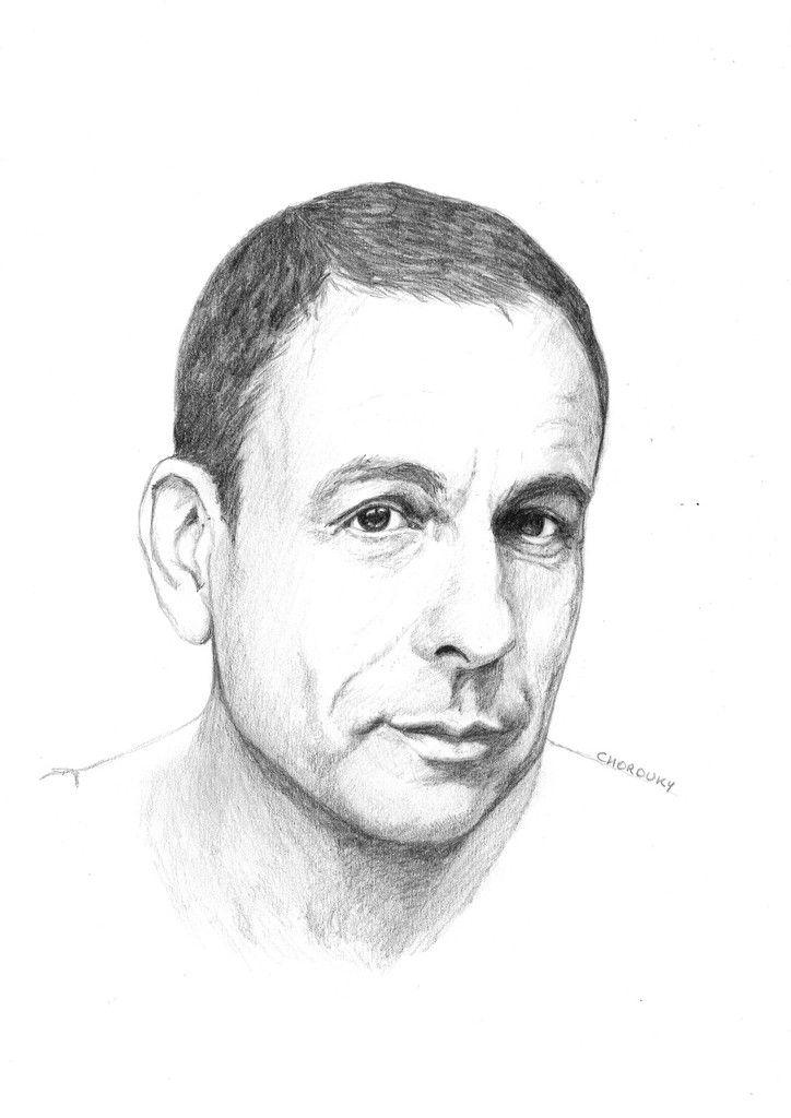 François Pirette (en faux)