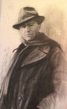Ernest Pignon-Ernest, de l'art urbain avant le street art