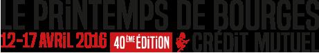 Printemps de Bourges-Crédit Mutuel 2016 : des premiers noms, et ça fait pas envie