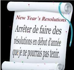 Résolutions 2016...