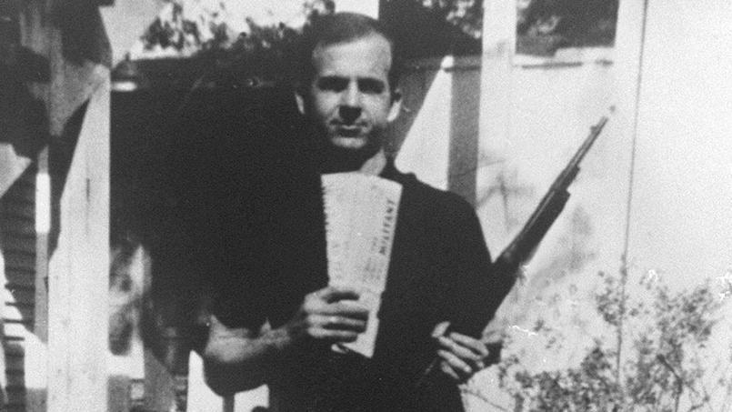 La photo de Lee Oswald authentifiée ?