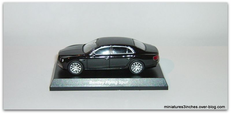Bentley Flying Spur  by  Kyosho