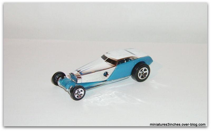 Hi-Roller  by Hot Wheels.