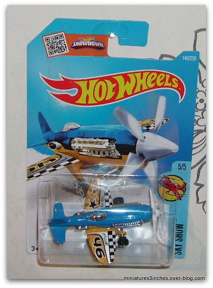 Madd Propz by Hot Wheels.
