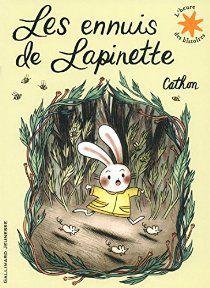 The Stitcherhood et Lapinette