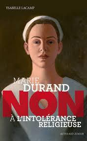 Marie Durand - Tour de Constance à Aigues-Mortes