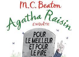 Agatha Raisin (tome 5)