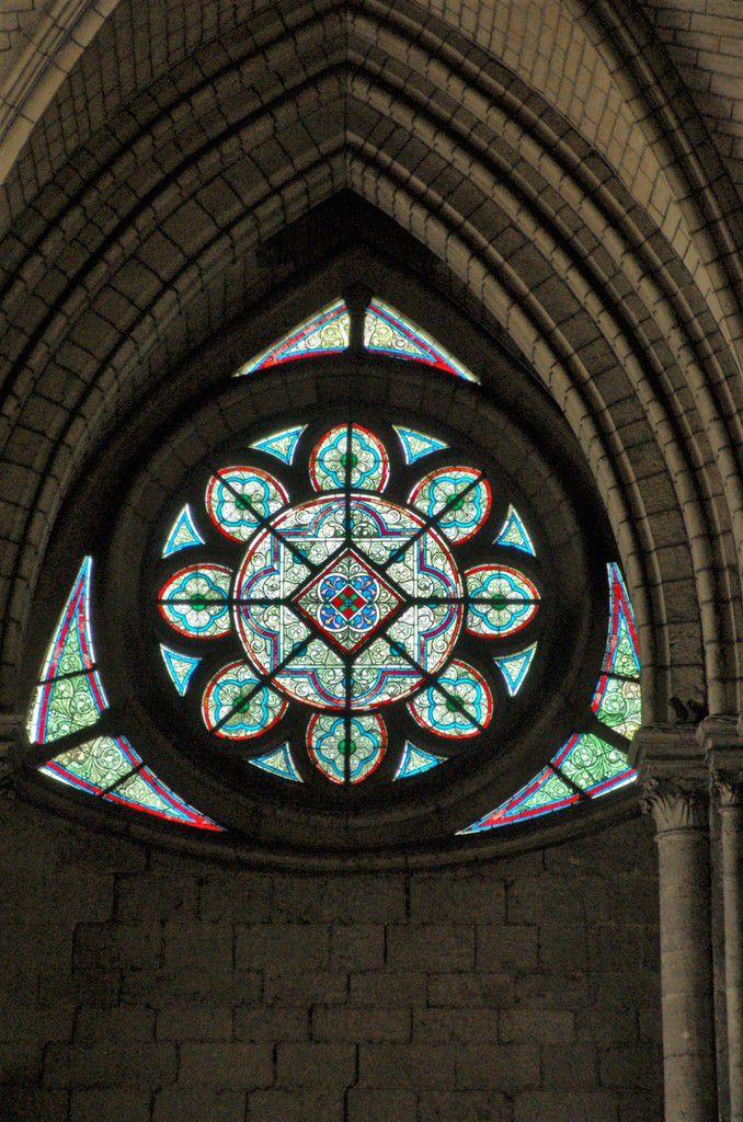 Amiens, cathédrale.