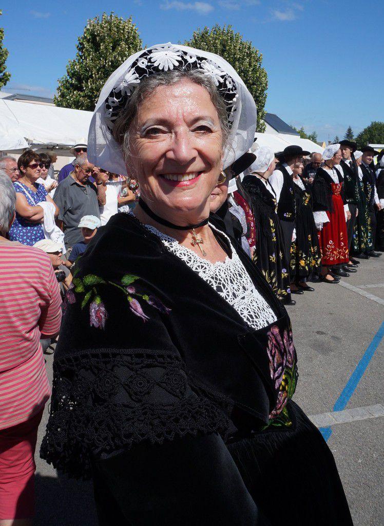 La Fête Celtique du 15 août à St Gildas