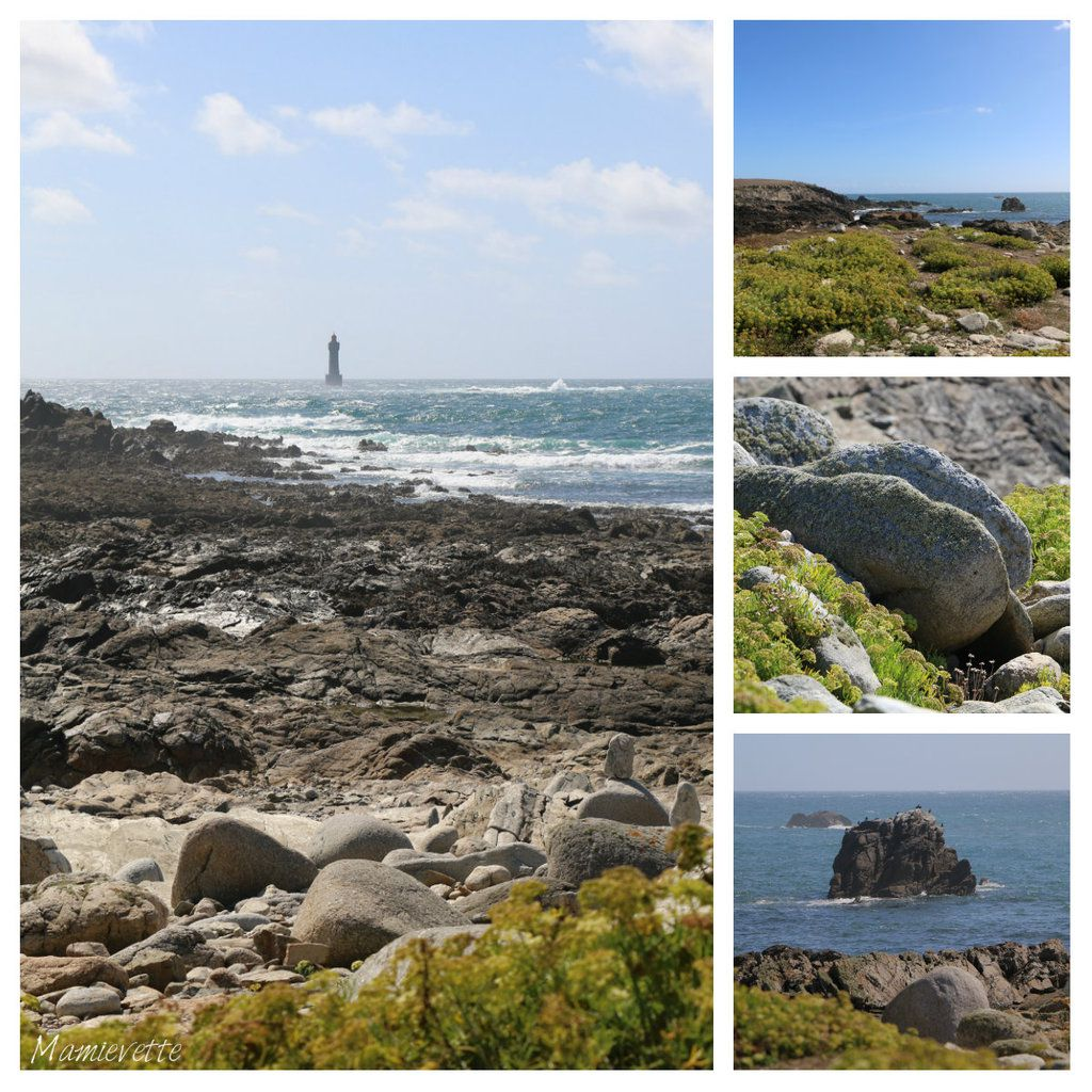 Ouessant...