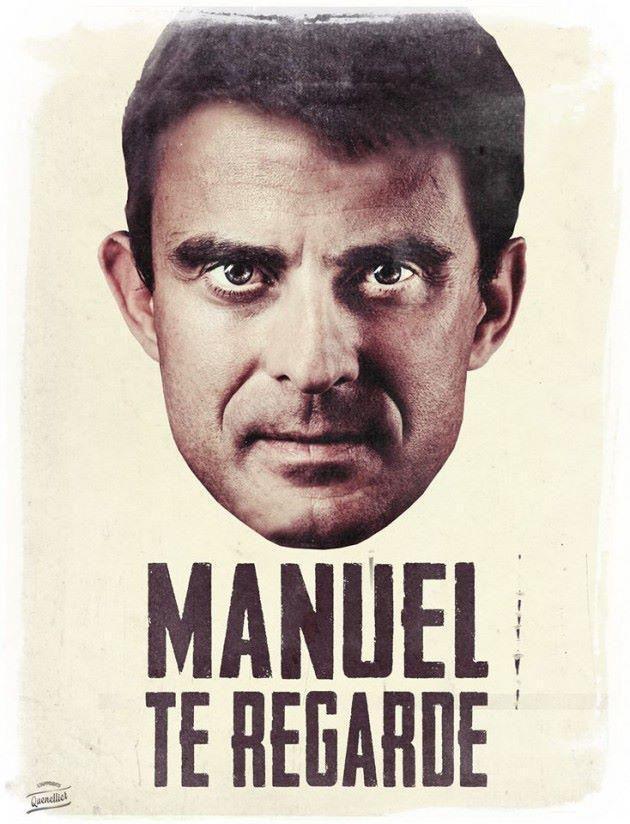 Ici Valls&#x3B; les Français écoutent les français