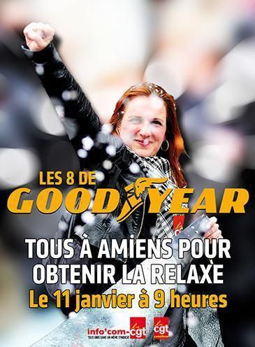 HAPPY GOODYEAR