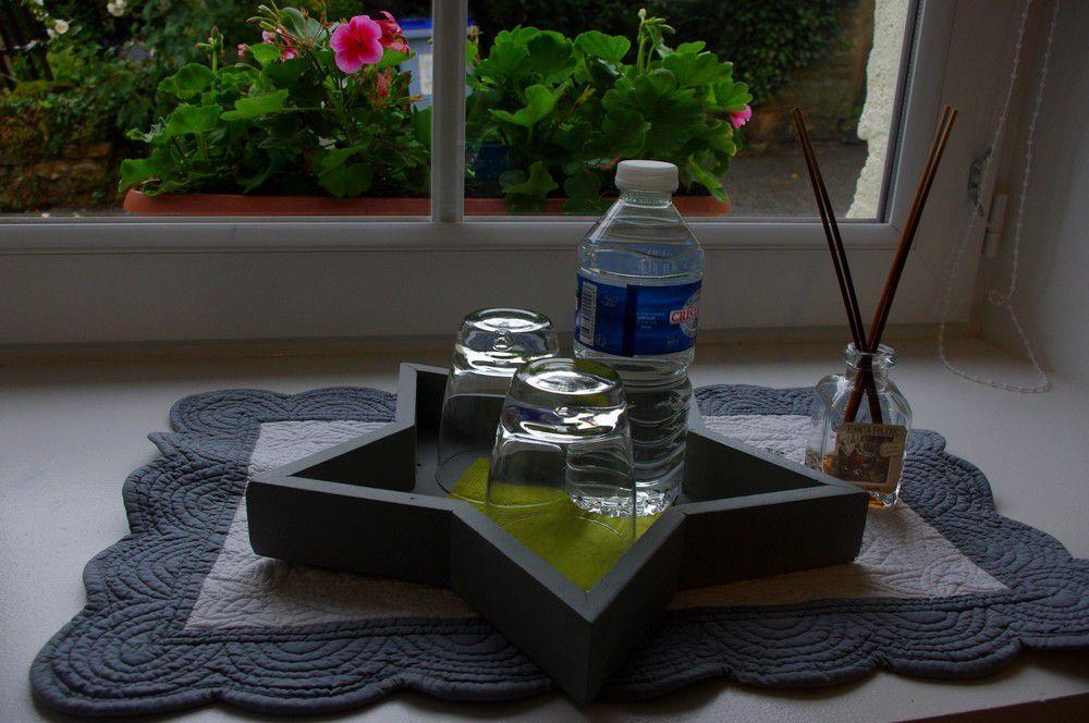 Clos de la gourmandière, maison d'hôtes