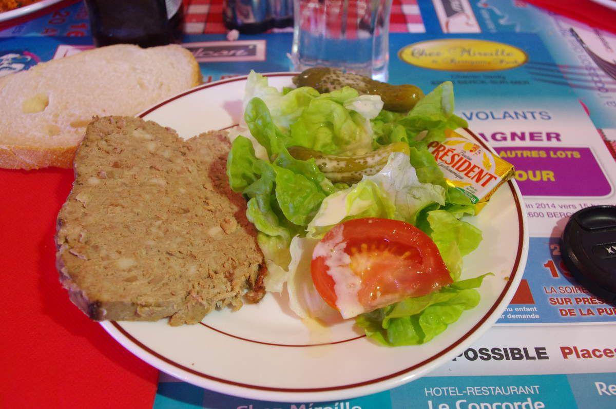 Brasserie L'époque à Berck plage