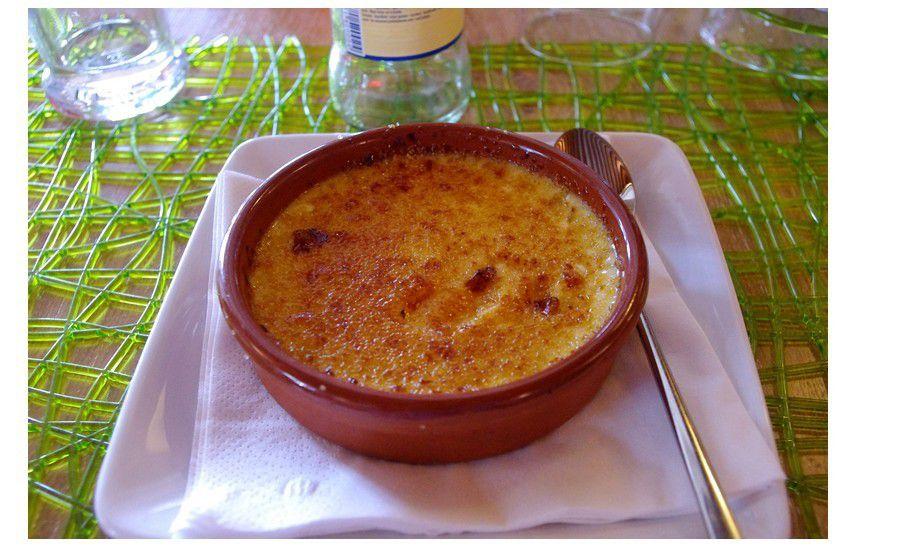 Jura - restaurant Le P'tit Castel à Château-Chalon