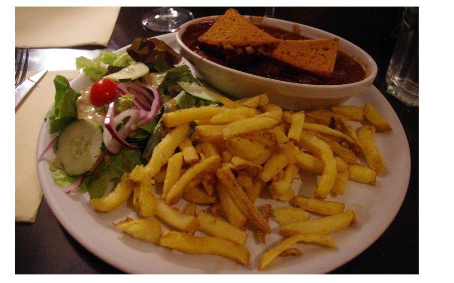 Restaurant Instants gourmands à Lille