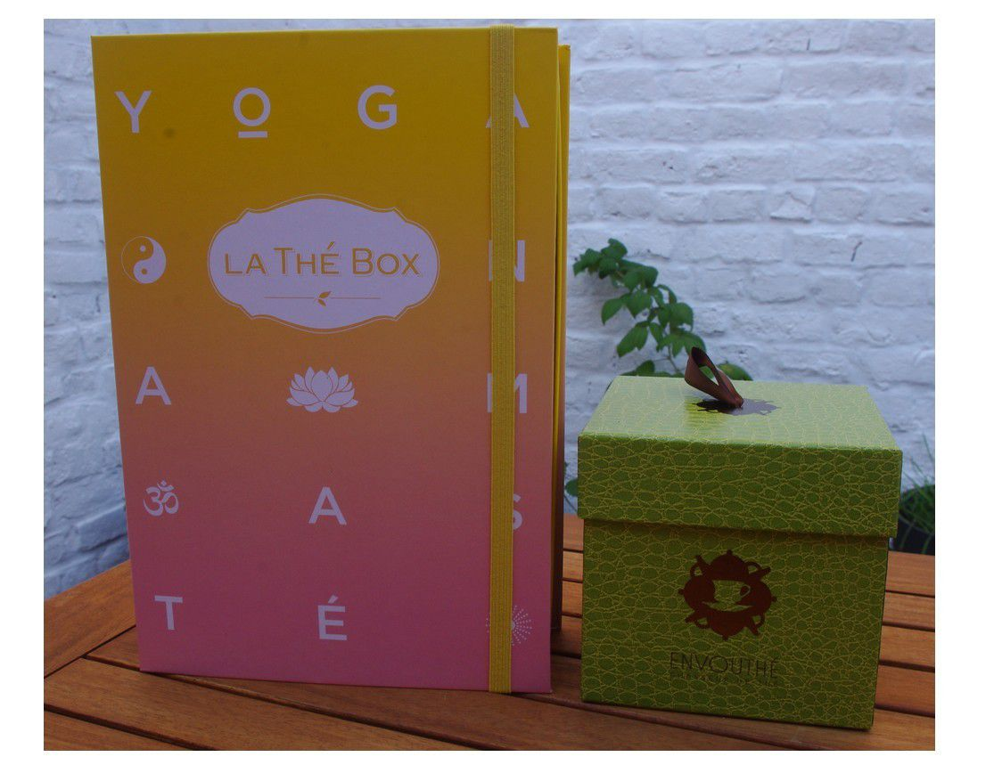 La Thé Box VS Envouthé