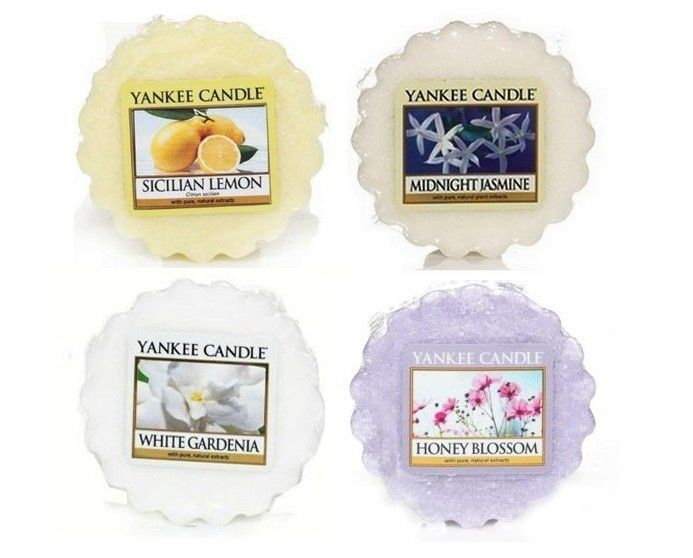 Moments cocooning avec Yankee Candle