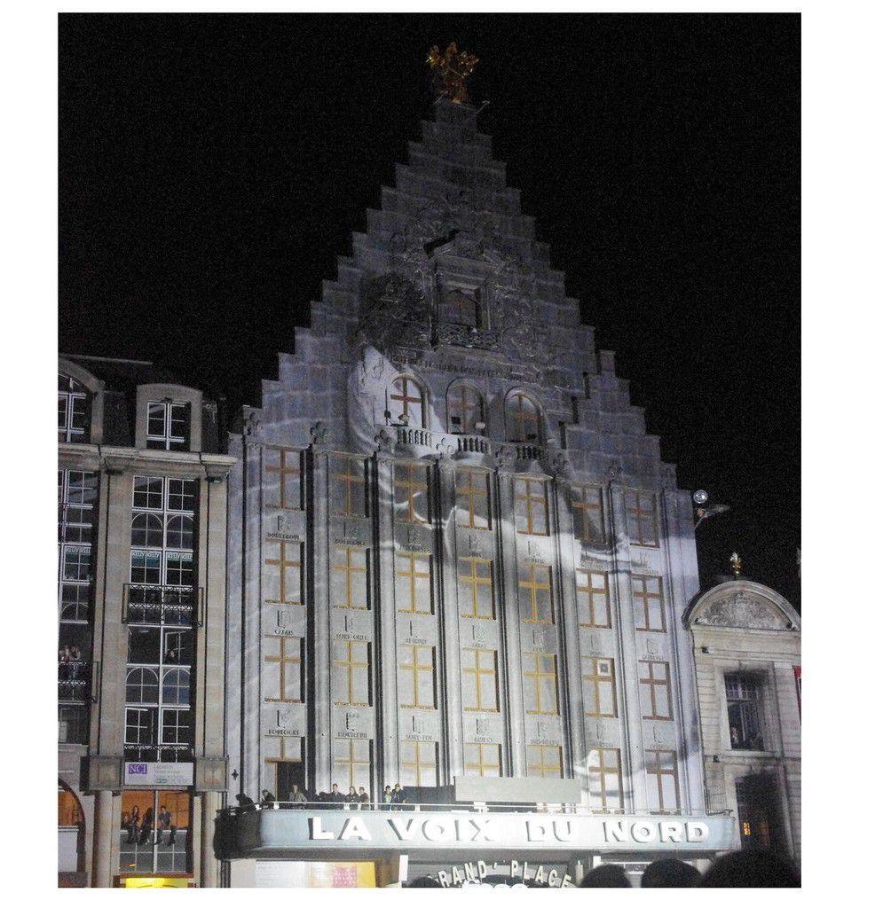 Lille 3000 : Renaissance