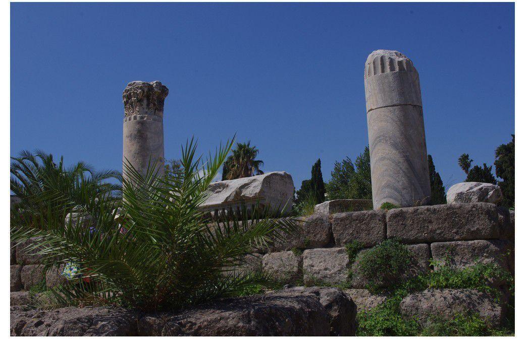 île de Kos - Kos ville