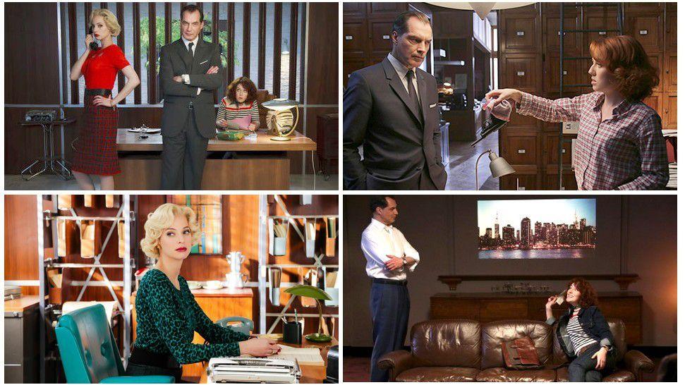 Journée du patrimoine 2014 à Tourcoing : Décors des petits meurtres d'Agatha Christie