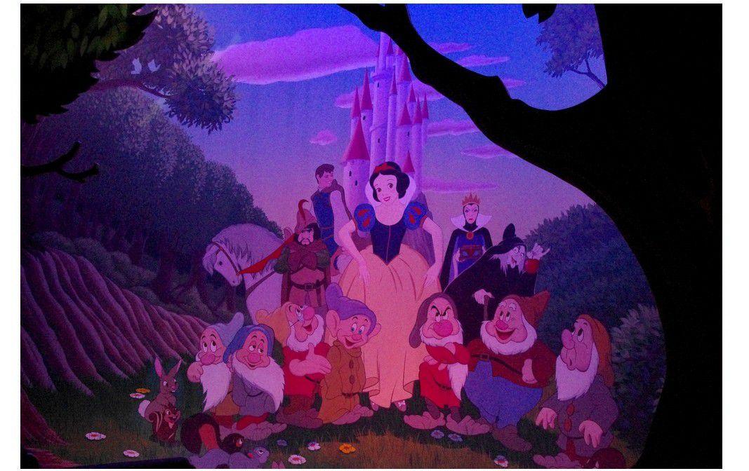 Mon week-end de rêve à Disneyland ♥