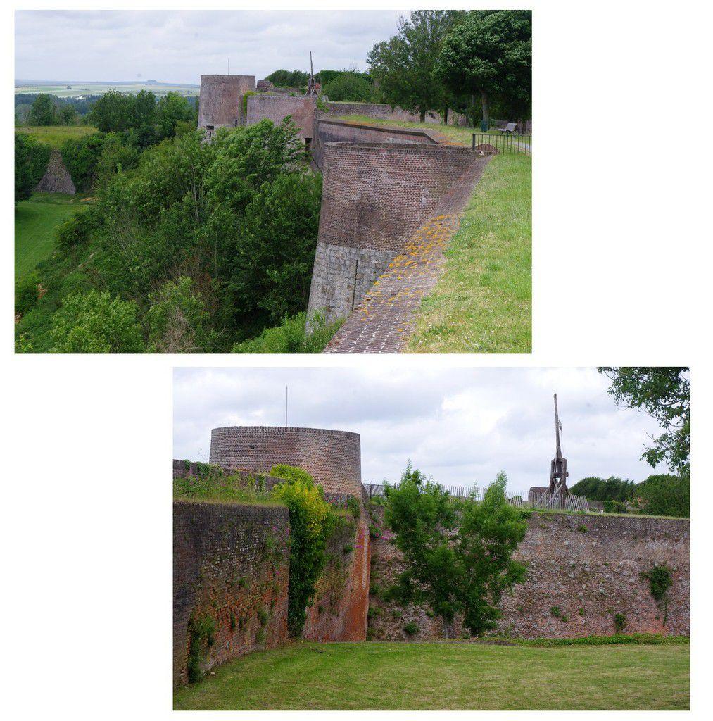 Montreuil-sur-mer, 2ème &quot&#x3B;village préféré des Français&quot&#x3B; en 2016