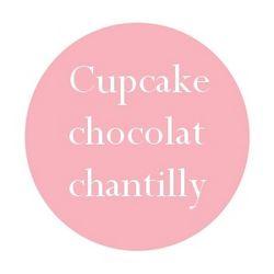 Cupcakes moelleux au chocolat et glaçage chantilly