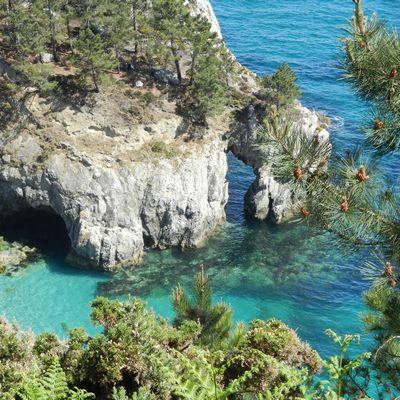Une île grecque ?