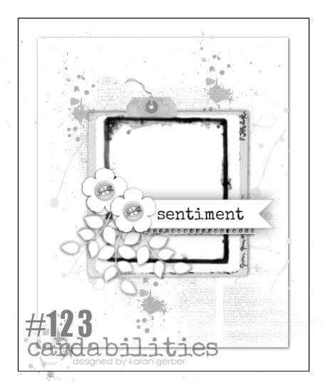 NCD sur le blog Variations Créatives ....