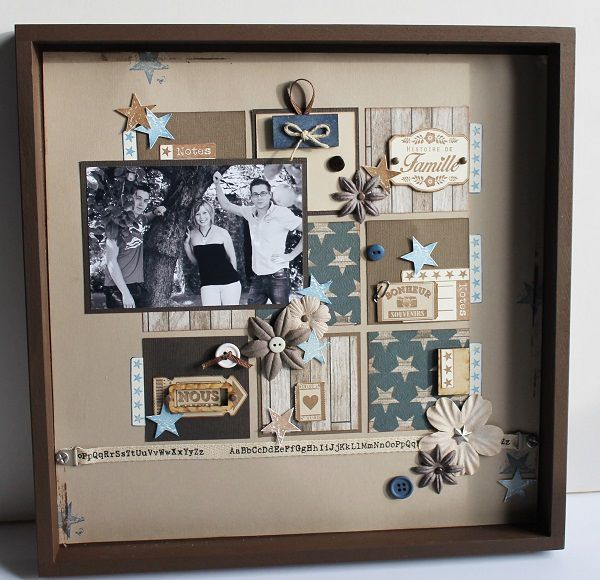 Inspiration Kit pages .....