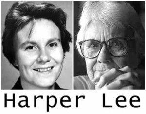 Ne tirez pas sur l'oiseau moqueur de Harper Lee