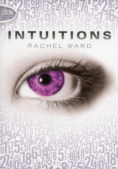 INTUITIONS de Rachel WARD (erratum)